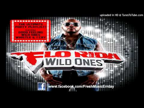 Flo Rida - Broke It Down