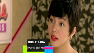 Doble Kara - Episode 23 Februari 2017
