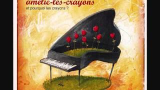 Amelie Les Crayons 34 Petit Caillou 34