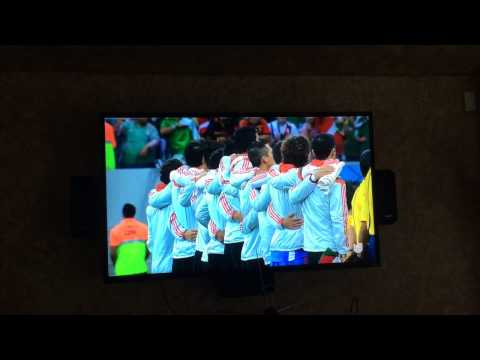 Mexico Vs Croatia World Cup 14 Mexico National Anthem video