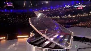 MUSE - Survival (Live video from stadium) (London Olympics 2012)