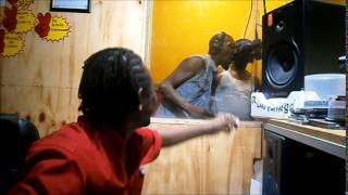 Lt Stitchie & Merciless  voicing  Combi  -dub  for- Run Things Intl