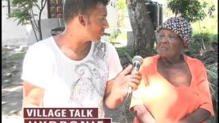 Guyana MTV Village Talk Hydronie