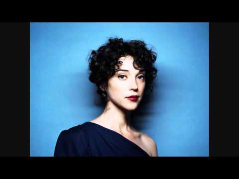 St Vincent - Just The Same But Brand New