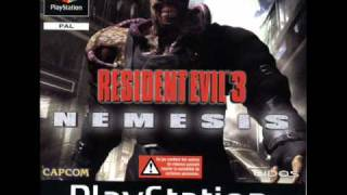resident evil 1, 2, 3, 4 and 5 - save room