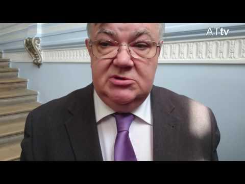 Сенсационное интервью экс-главы Госархива РФ Сергея Мироненко