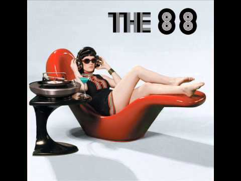 The 88 - Over and Over (Full album)