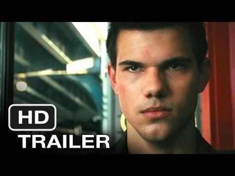 Abduction - Movie Trailer (2011) HD