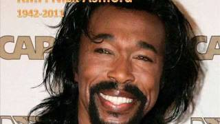 Nick Ashford's star-studded funeral in Harlem, NY captured by BlackPress.org