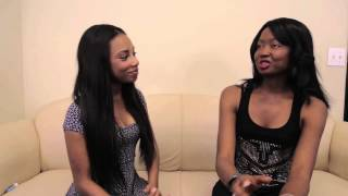 Chundria Stanback interviews Actress Imani Hakim