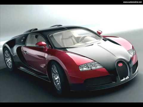 CARROS-autos del futuro Video