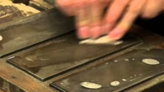 Sharpening a Spokeshave Freehand -  with Paul Sellers