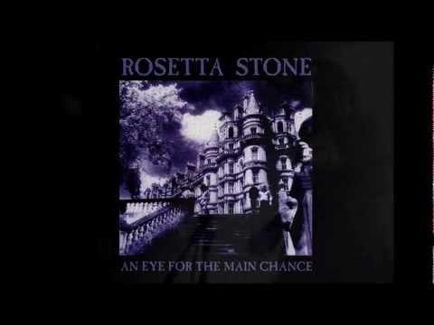 Rosetta Stone - Leave me For Dead