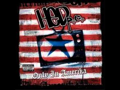 Hed Pe - Represent