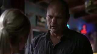 True Blood 5x12 - Andy tells Holly about Maurella, Maurella goes into labor