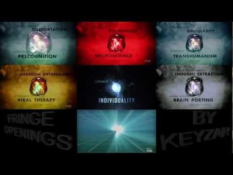Fringe all 7 openings [HD]