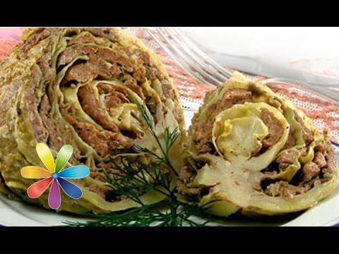 Как готовить капусту. Фаршированная капуста, тушеная капуста по чешски, соленья, казацкий капустняк