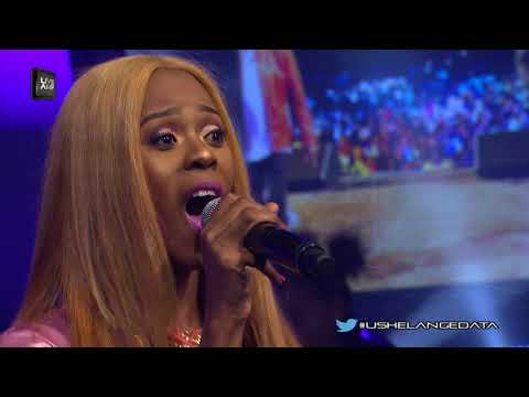 Naima Kay ft Robbie Malinga   Sokwenzenjani