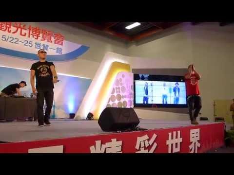 Yalla Family-Begininng  (live) @Taipei, 2015
