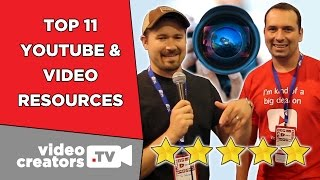 The Top 11 Online Video Training Resources