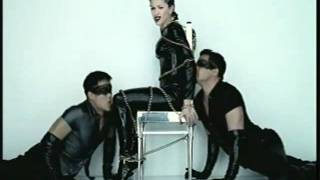 Watch Madonna Human Nature video