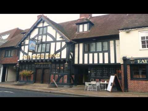 Woodies Wine Bar & Brasserie  Bognor Regis West Sussex