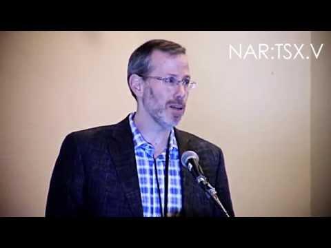North Arrow Minerals CEO Ken Armstrong Subscriber Summit Presentation