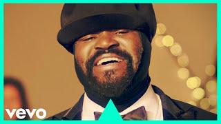 "Gregory Porter - ""Smile""のMVを公開 新譜「Nat King Cole & Me」2017年10月27日発売予定収録曲 thm Music info Clip"
