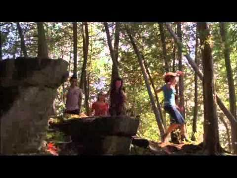 Camp Rock 2, The Final Jam - Brand New Day, Clip Official Music Videos