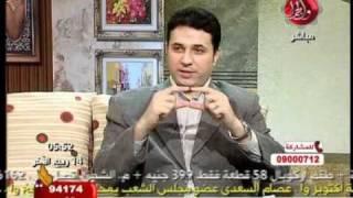 أحمد عمارة - ناقصات عقل ودين إعجاز نبوي