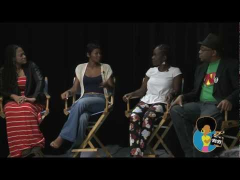AFFRM LIVE - One Hour Special Starring Ava DuVernay and Emayatzy Corinealdi