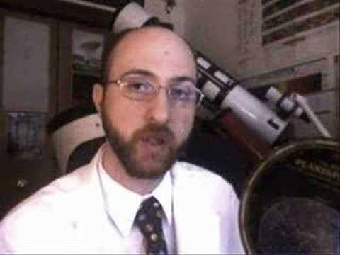 Classic Martian - Amateur Astronomy for Beginners: START HERE!!