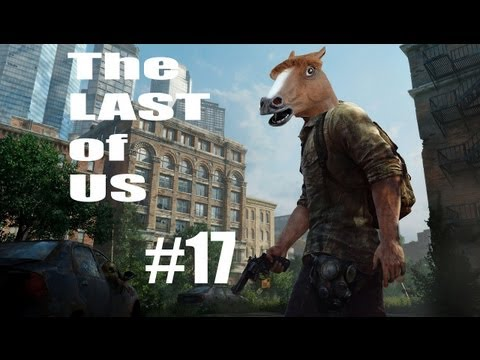 ... Bill... Sp00n pretends to be in The Last of Us #17