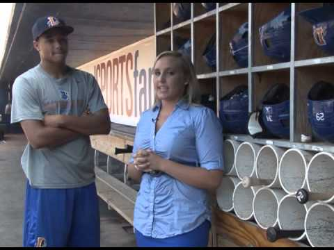 Chris Archer Interview