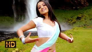 Trisha changes behavior for Kannada industry ?