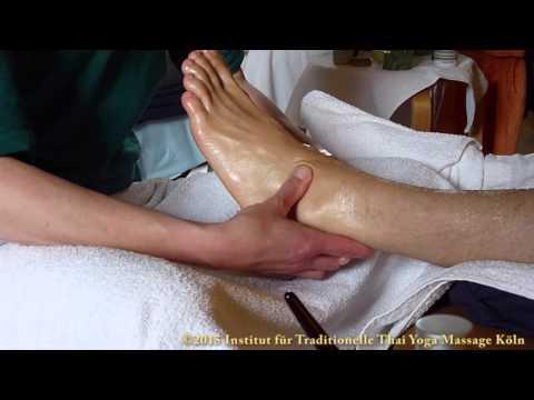 massage gegen verstopfung