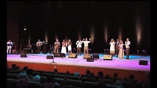 Watch Heritage Singers Song Of Glory video
