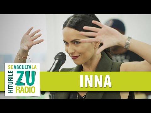 INNA - Yalla (Live la Radio ZU)