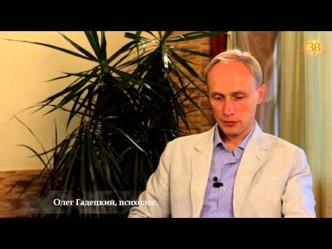 """Передача  """"Отцы и дети"""" с Олегом Гадецким."""