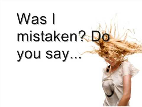 Taylor Swift- Baby Dont You Break My Heart Slow (Lyrics)