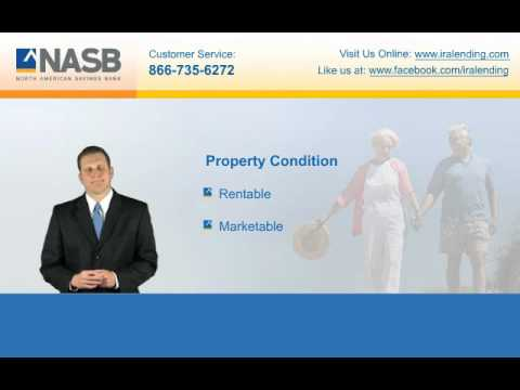 How Do You Qualify for an IRA Non-Recourse Loan?- Video 5
