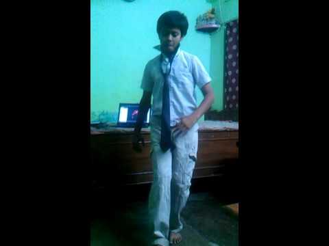 Tu Meri Rani Main Hoon Tera Raja Dance By Bokaro Boy1 video