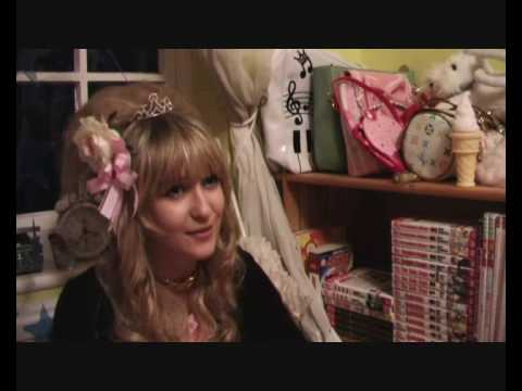 Lolita fashion; a short documentary