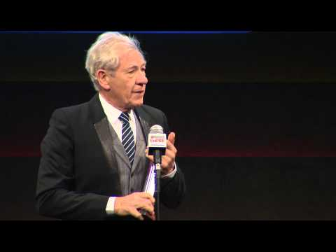 Jameson Empire Awards 2013 - Best Sci-Fi / Fantasy - The Hobbit (Ian McKellen)