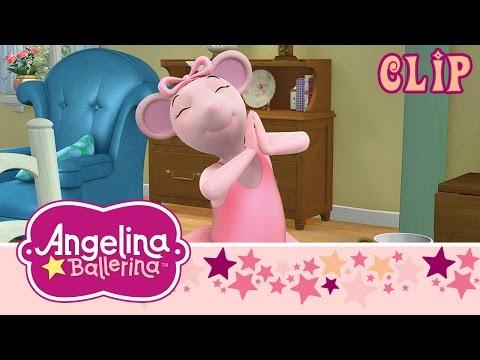Angelina Ballerina: Angelina Ballerina's New Ballet Teacher
