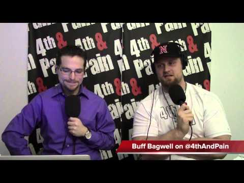 Buff Bagwell Gave Vince McMahon $120,000 After WWE Bought WCW, Denies TNA Rumors | 4th & Pain