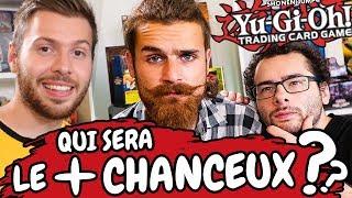 QUI SERA LE PLUS CHANCEUX ? ft. XARI ! - Yu-Gi-Oh! Challenge