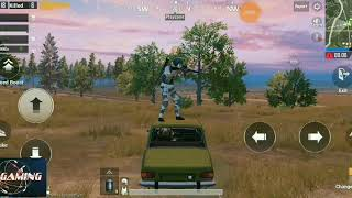 Trying to keep my teamate safe duo