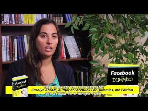 Facebook Para Leigos