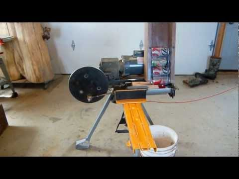 pneumatic can crusher project pdf